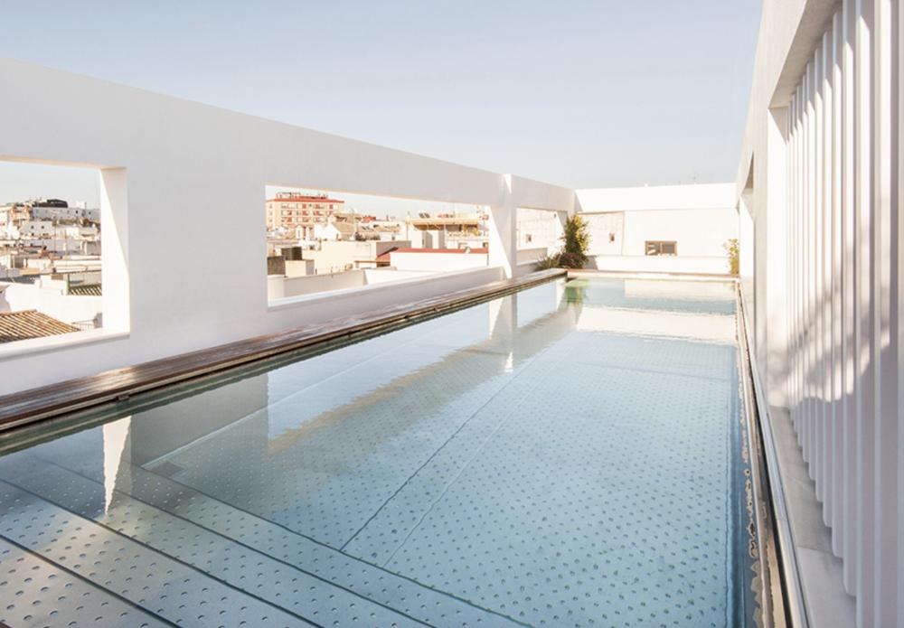mercer hotel Sevilla, TRAVEL EXPERIENCES SPAIN, LUXURY HOTEL SPAIN, LUXURY TRAVEL SPAIN