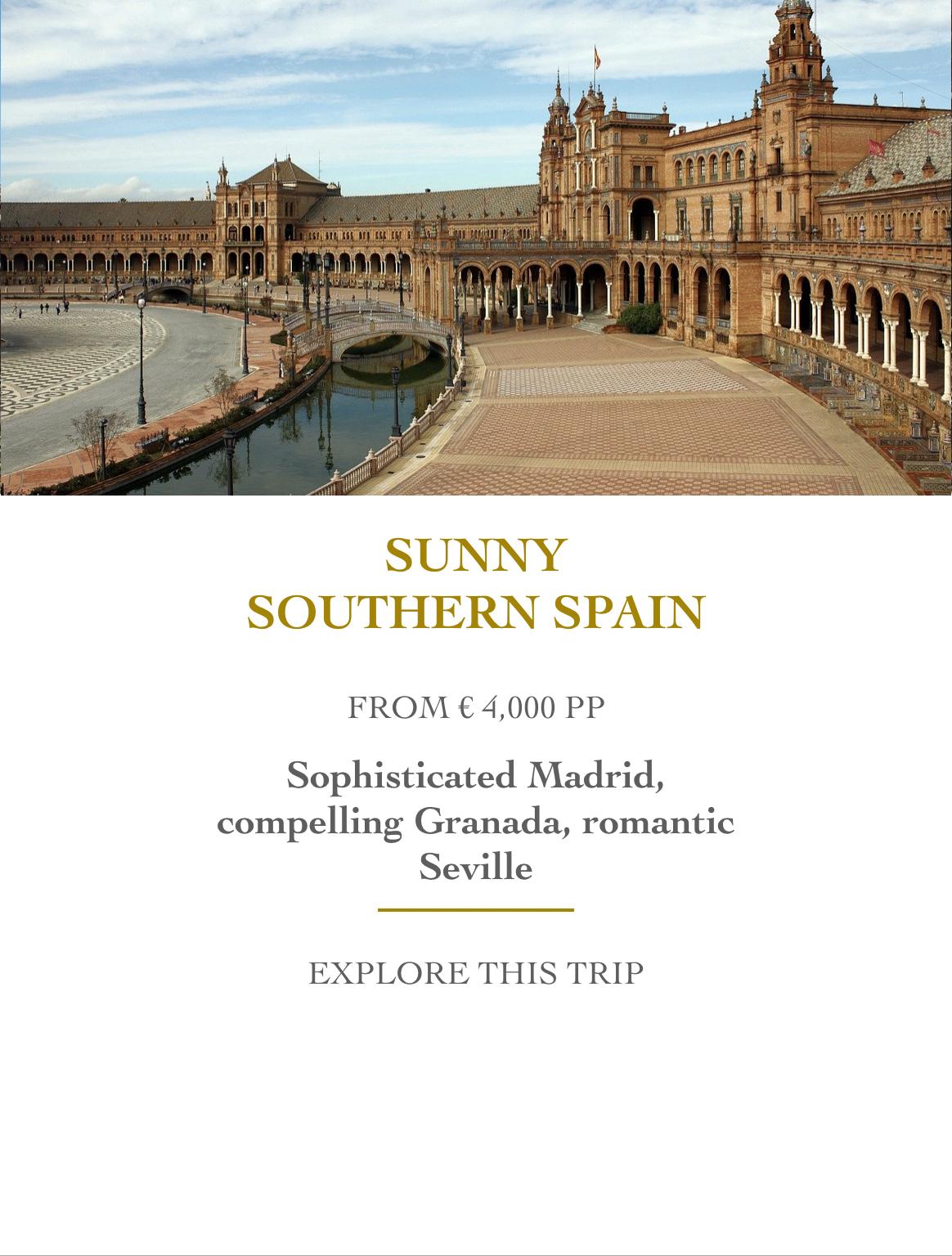 TRAVEL EXPERIENCES SPAIN, LUXURY HOTEL SPAIN, LUXURY TRAVEL SPAIN
