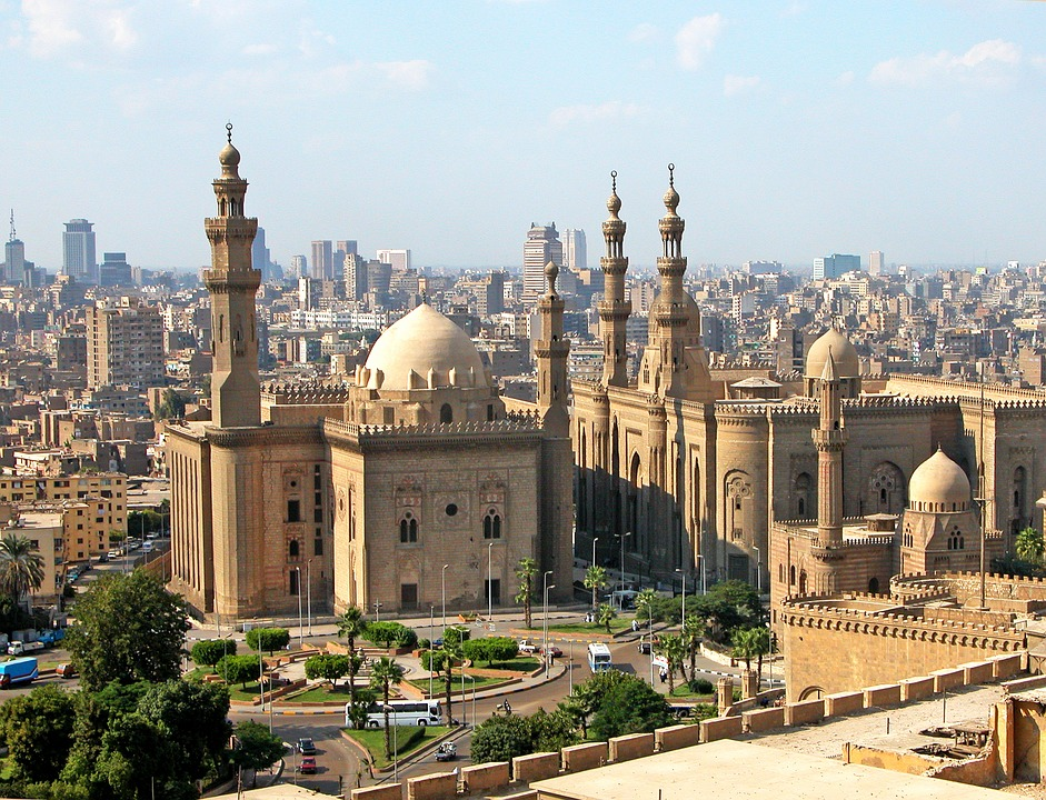 Black Platinum Gold - Travel tips, top 5 cities to visit in 2020! - Cairo