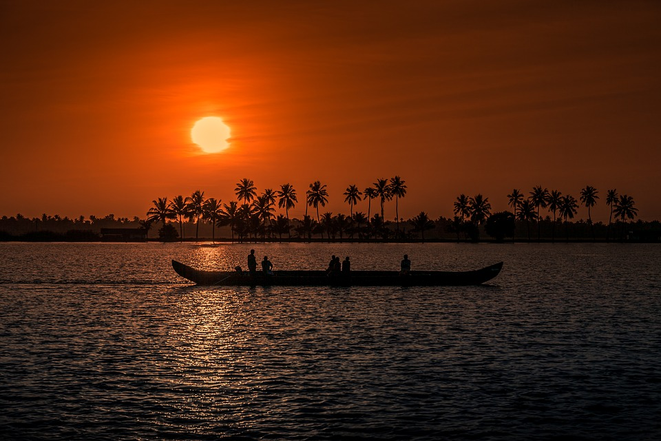 Black Platinum Gold - Travel tips, top 5 cities to visit in 2020! - Kochi