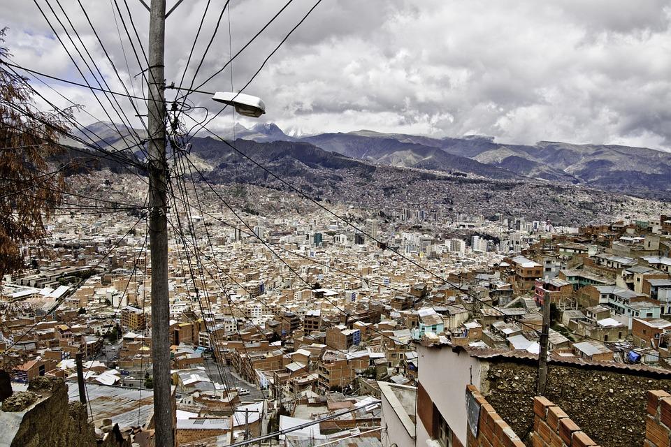 Black Platinum Gold - Travel tips, top 5 cities to visit in 2020! - La Paz