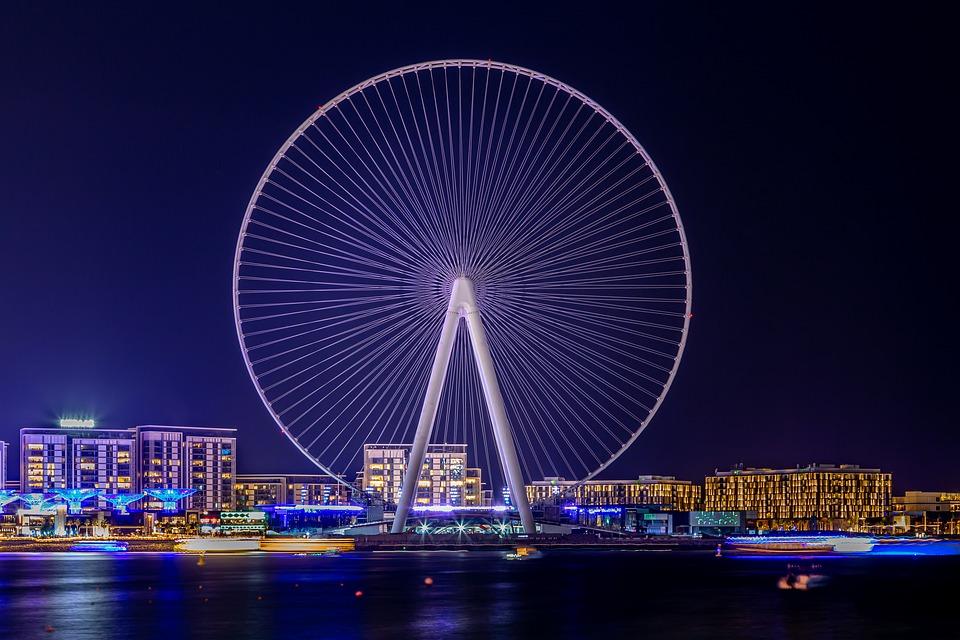 Black Platinum Gold - Travel tips, top 5 cities to visit in 2020! - Dubai