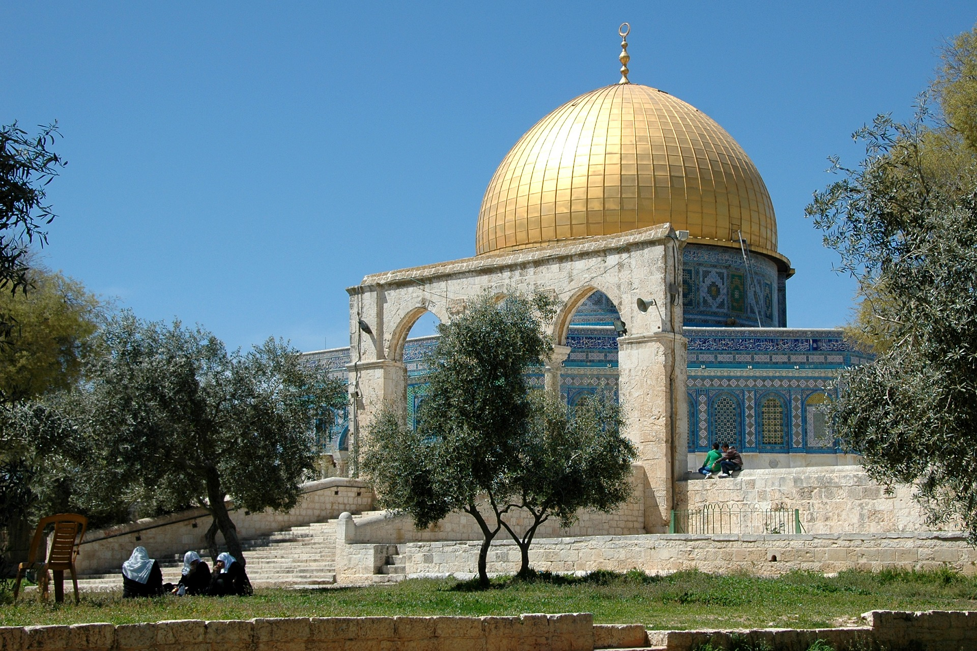 Visit Jerusalem, the Old City Story