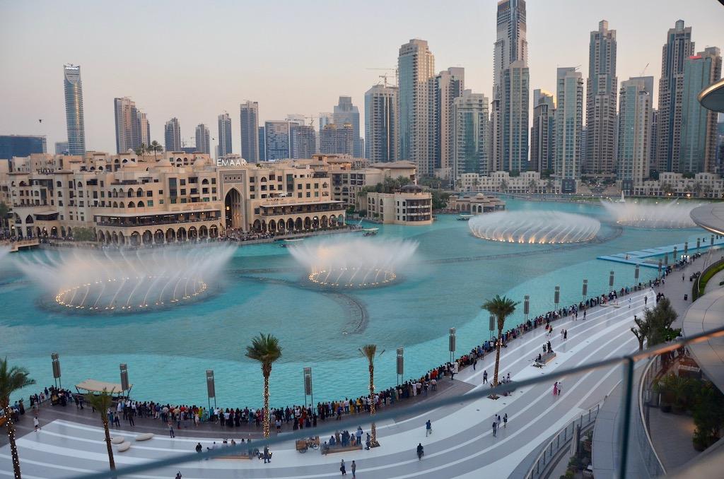 logma restaurant - luxury travel - 5 best restaurants in Dubai