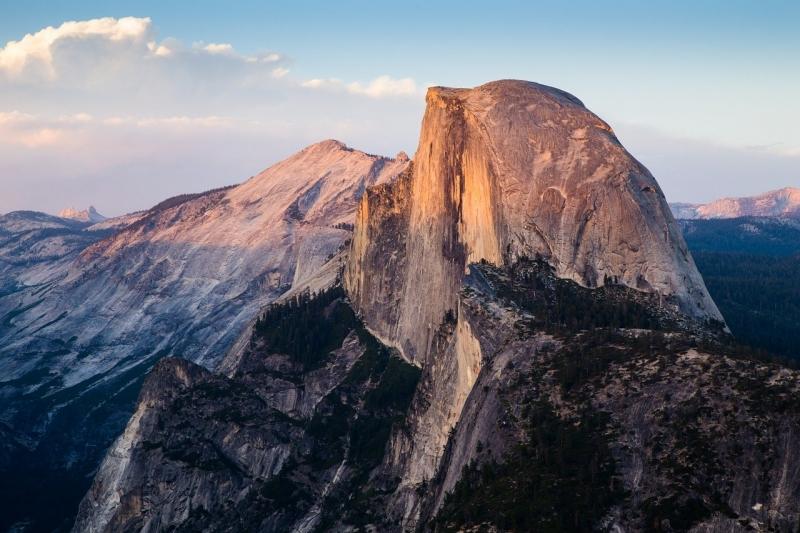 Yosemite National Park - TOP 10 VIRTUAL TOURS