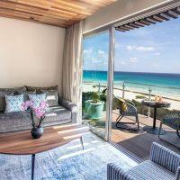 Palmaïa – The House of AïA: 5* All-Inclusive Wellness Retreat on the Riviera Maya, Mexican Caribbean