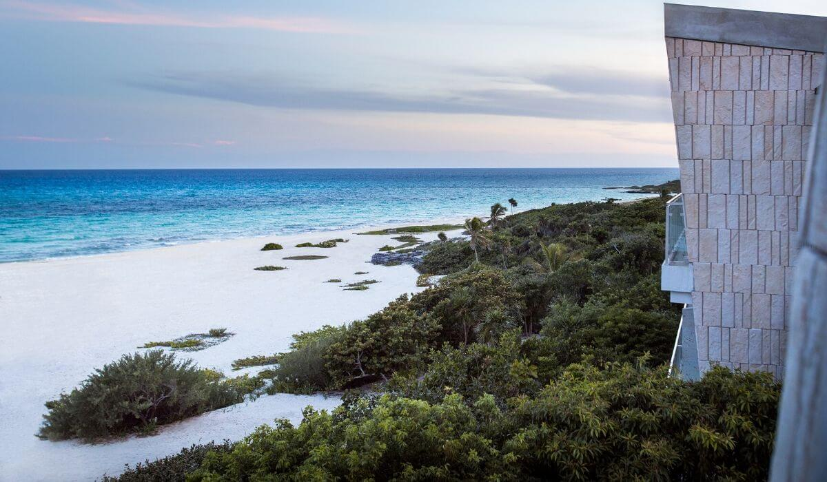 Palmaïa - Mystical Luxurious Wellness Retreat on the Riviera Maya, Mexican Caribbean