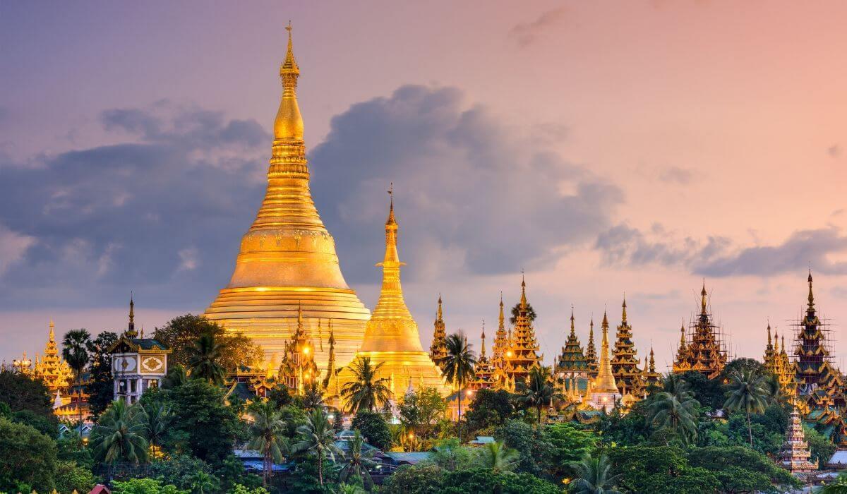 Golden Wonders in Myanmar: Yangon Excelsior, a Colonial Splendour