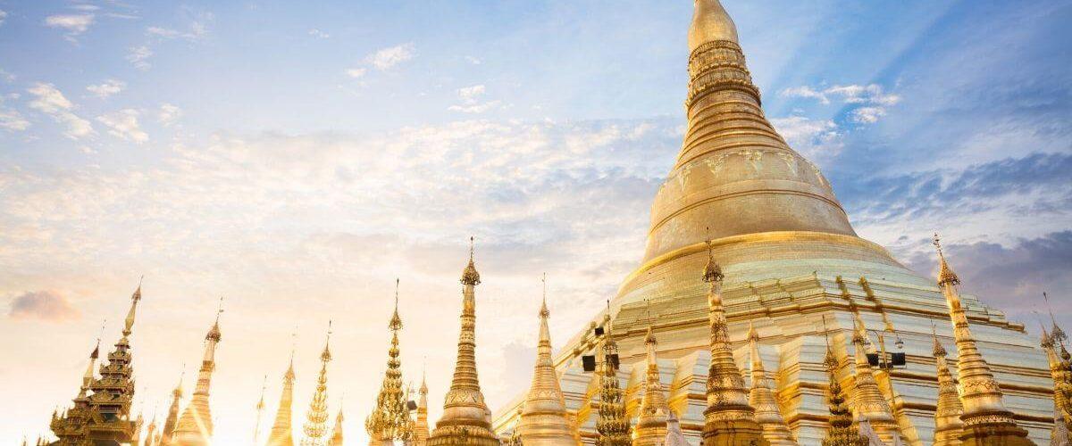 Golden Wonders in Myanmar: Stay at Yangon Excelsior, a Colonial Splendour