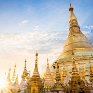 Golden Wonders in Myanmar: Stay at Yangon Excelsior, a Colonial Splendour