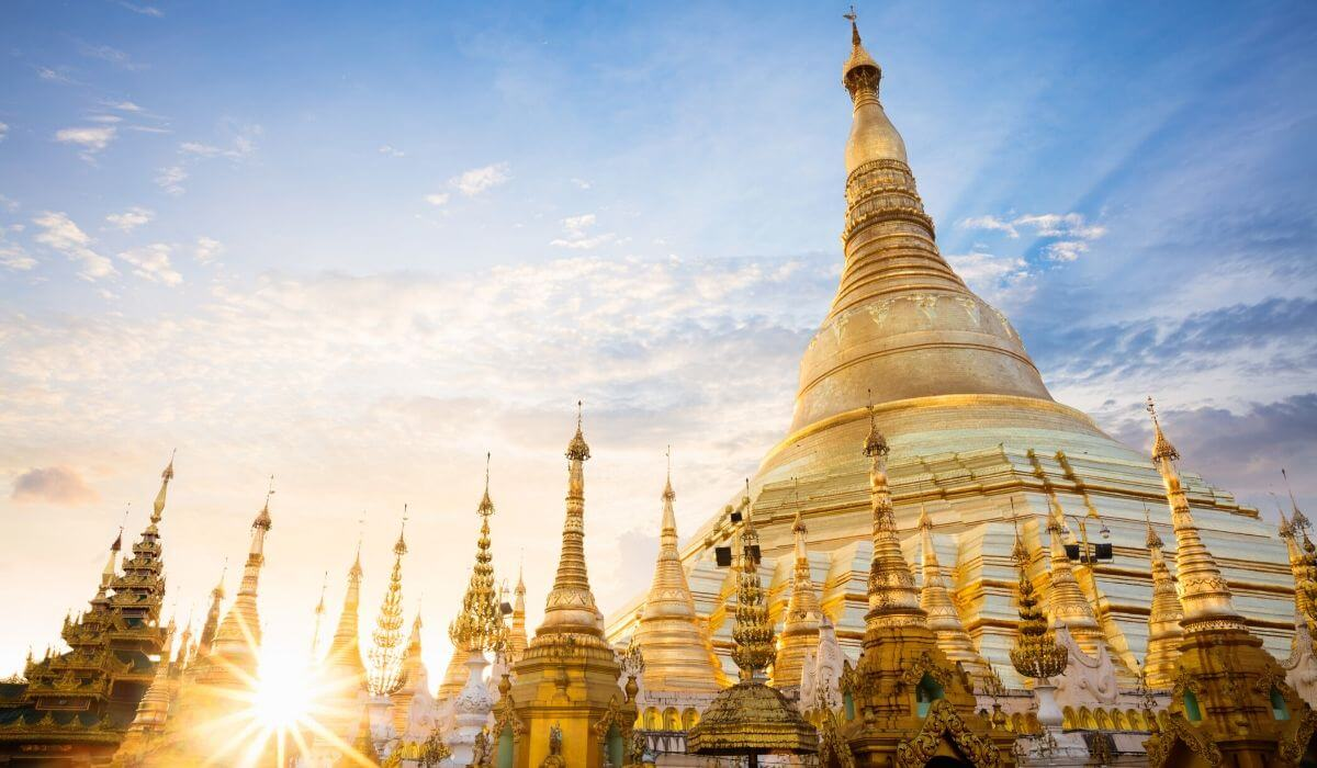 Golden Wonders in Myanmar: Yangon Excelsior, a Colonial Splendour