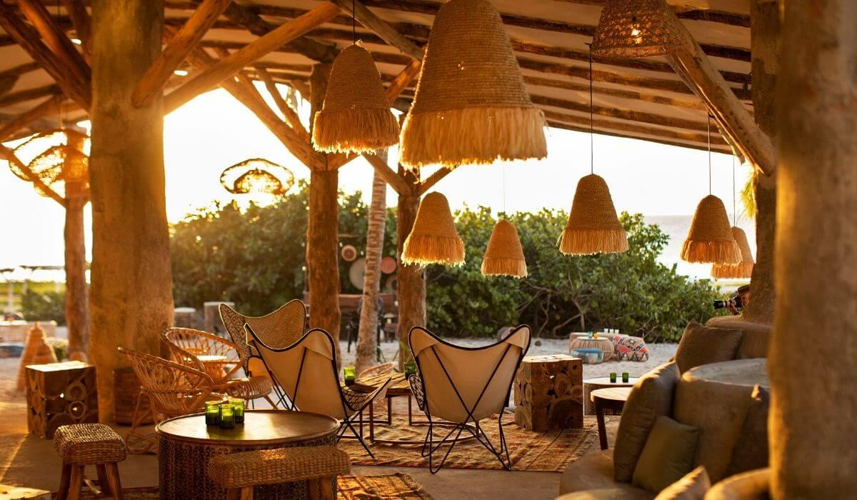Palmaïa - Mystical Luxurious Wellness Retreat on the Riviera Maya, Mexican Caribbean