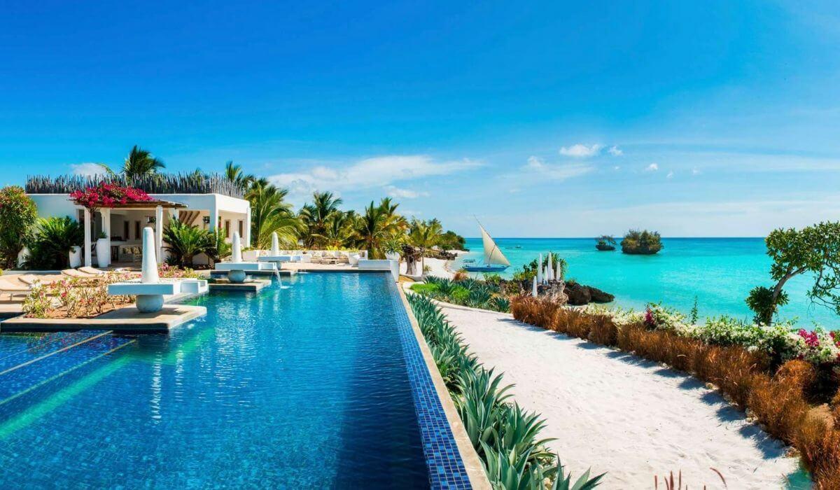 The Aiyana Resort & Spa – Barefoot Luxury in Pemba Island, Zanzibar, Tanzania
