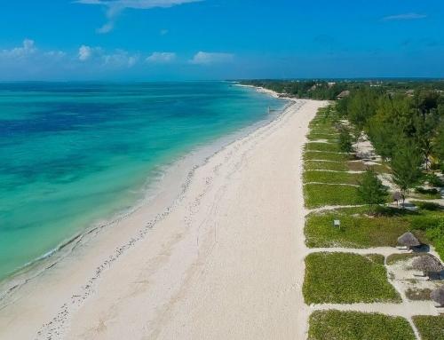 Zanzibar White Sand Luxury Villas & Spa – A sanctuary of peace and harmony