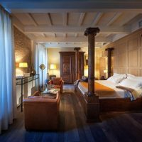 Elegance & Design in Norcia, Umbria, Italy – 2 Nights at Palazzo Seneca Relais & Châteaux