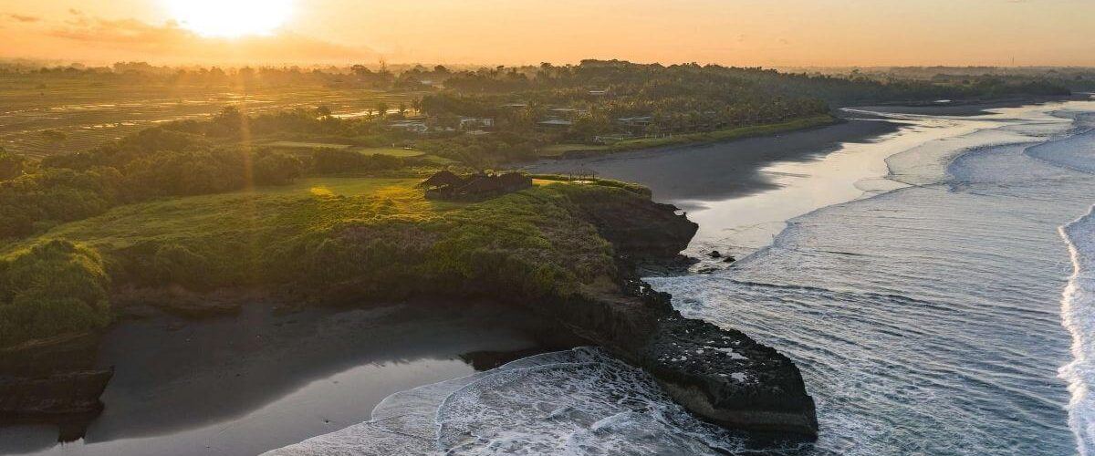 Luxury Blissful Paradise in Indonesia – 3 Nights at Soori Bali