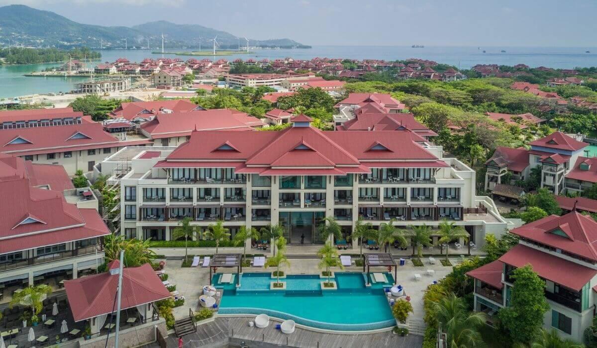 Where Work & Play Converge – Eden Bleu Hotel Seychelles