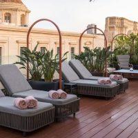 Valletta, UNESCO World Heritage Site – 2 Nights at Rosselli Malta & 1 Michelin Star Dinner