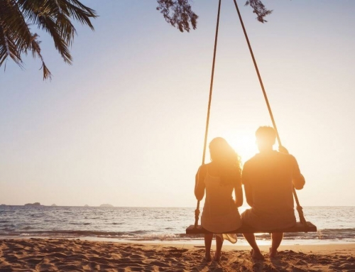 First Holiday as a Couple – Top 5 Most Romantic Destinations