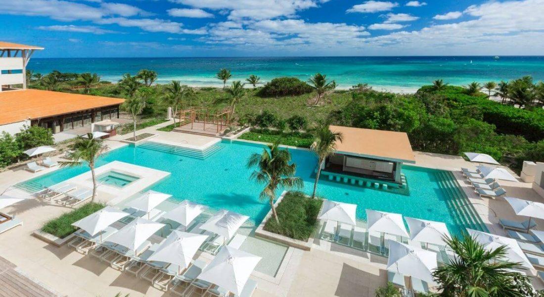 AUCTION NEWS – Yucatán Peninsula, Mexico – 3 Nights at UNICO 20°87° Riviera Maya