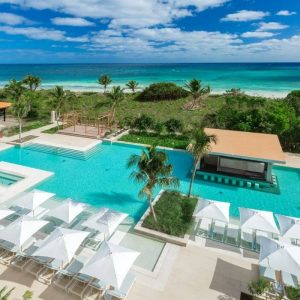 Yucatán Peninsula, Mexico – 3 Nights at UNICO 20°87° Riviera Maya