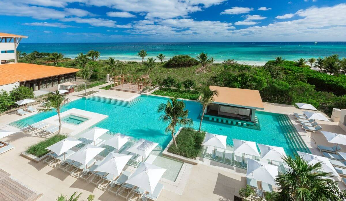The Crown Jewel of the Yucatán Peninsula – UNICO 20°87° Riviera Maya, Mexico