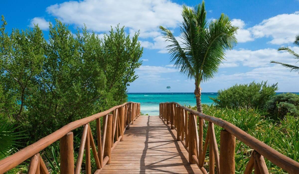 The Crown Jewel of the Yucatán Peninsula – UNICO 20°87° Riviera Maya, Mexico