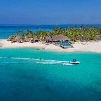 Fushifaru Maldives – 5 Nights in a Premium Pool Water Villa