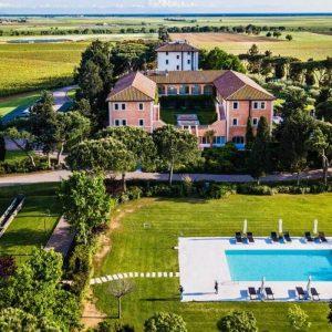 Quintessentially Italian Lifestyle – 2 Nights at L'Andana Resort, Tuscany
