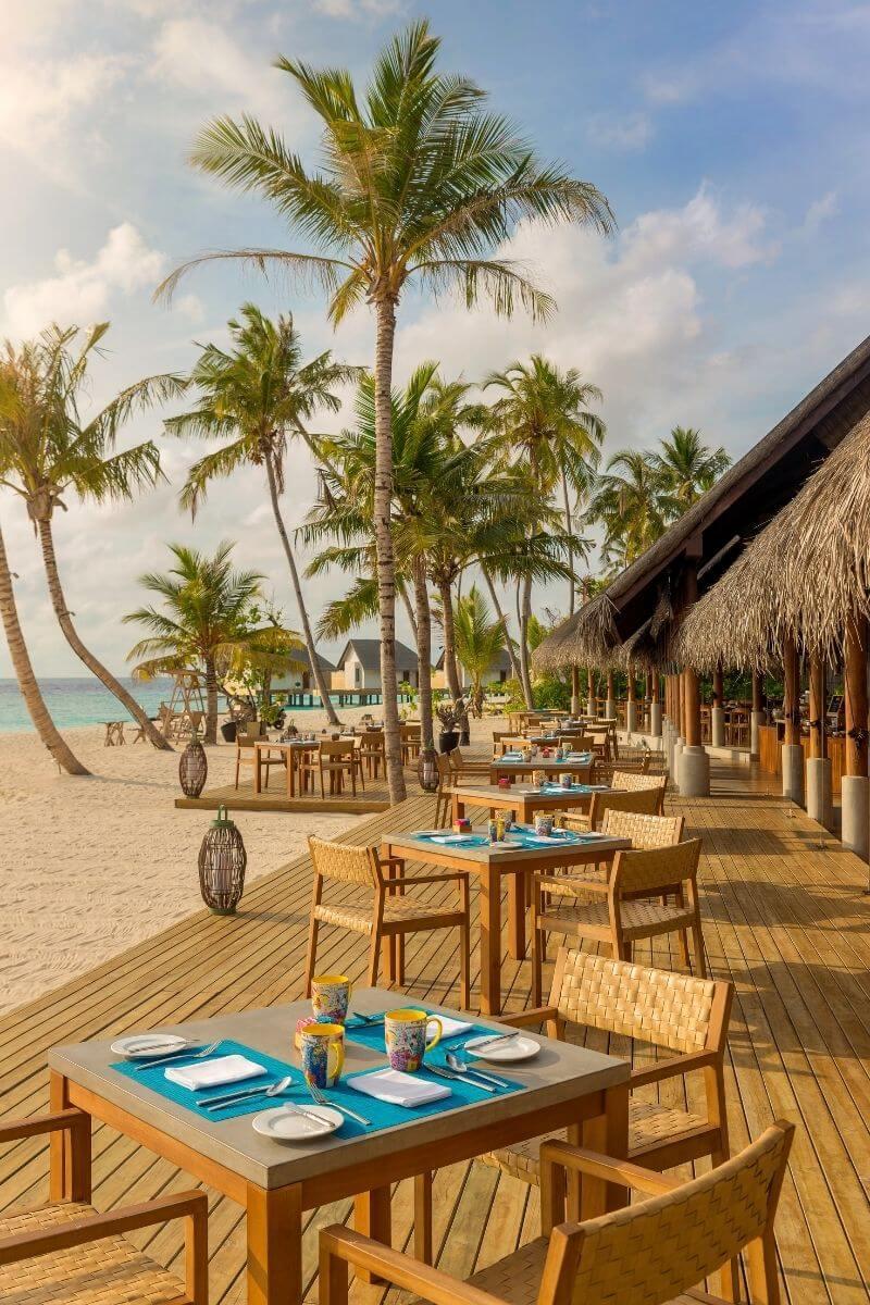 Fushifaru Maldives Boutique Resort – A Place to Wander Above and Under