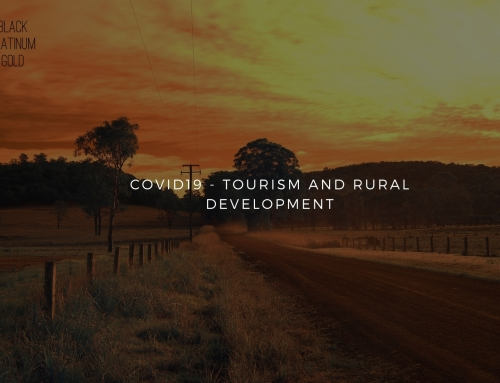 COVID19 – Tourism and Rural Development