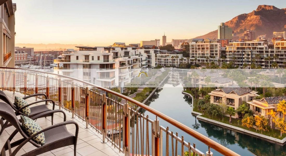 One&Only Cape Town – South Africa