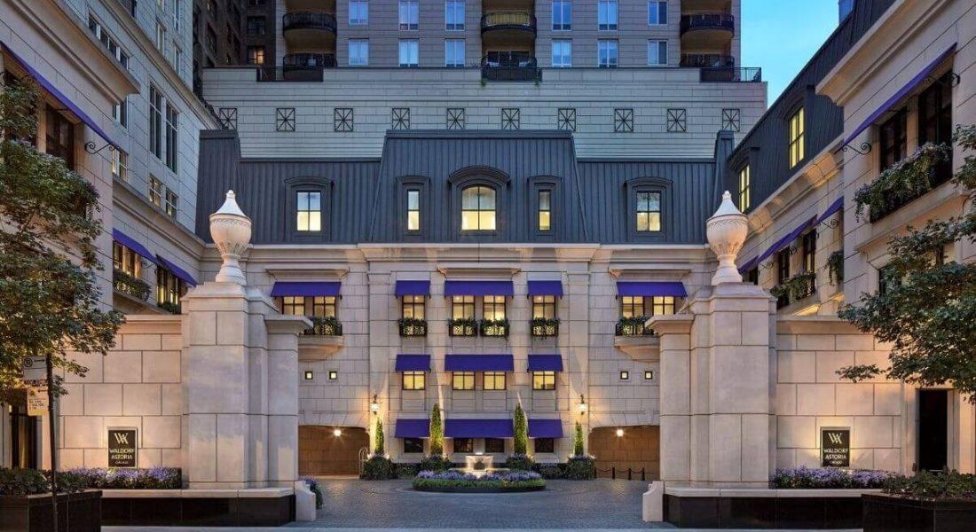 Waldorf Astoria Chicago – Illinois, USA