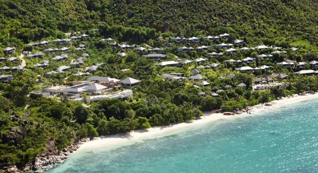 Raffles Seychelles – Praslin
