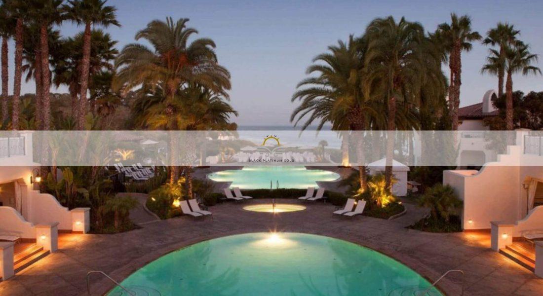 Restore & Regenerate at The Ritz-Carlton Bacara, Santa Barbara