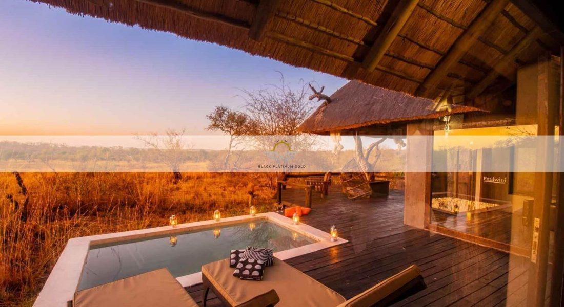 Top Class Kruger Safari: Ezulwini Game Lodges, South Africa
