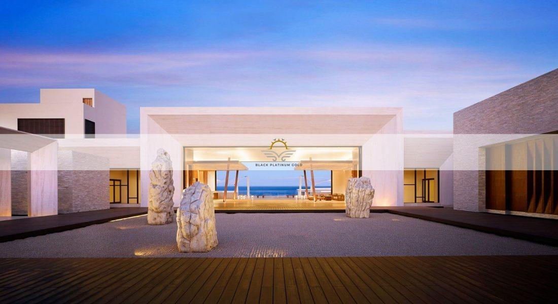 Nobu Hotel Los Cabos, Mexico – Architectural Elegance & Laid-Back Luxury