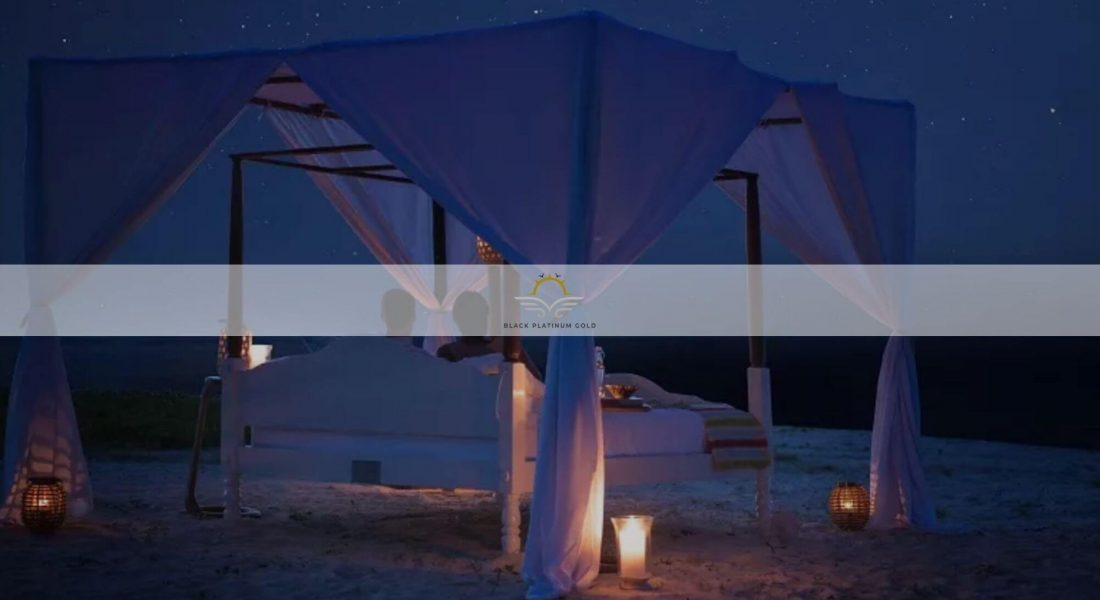 Discover the Star Bed Experience at Anantara Medjumbe Island Resort