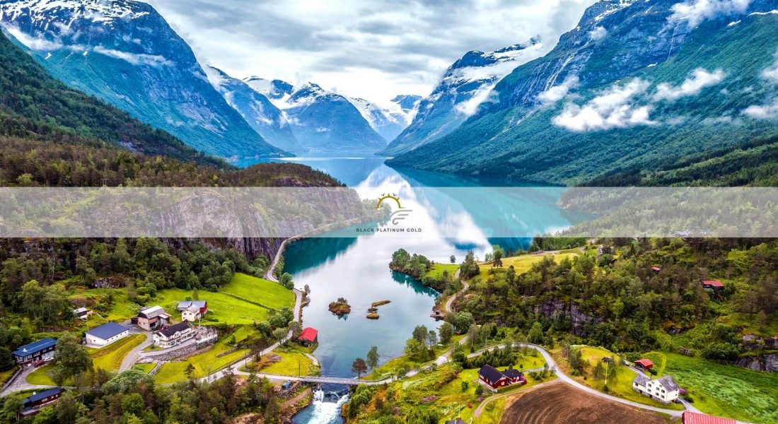 Wellness in Norway: a Relaxing Wishlist