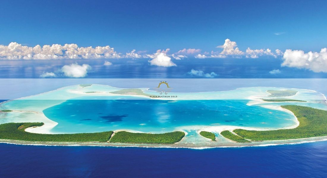 The Brando Resort – Tetiaroa, French Polynesia