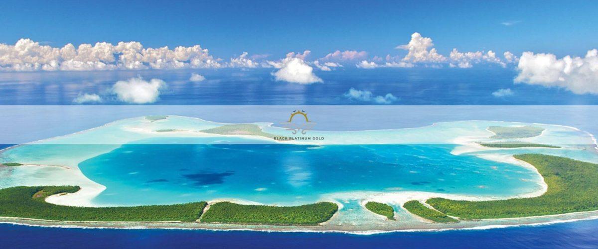 The Brando Resort – Tetiaroa, French Polynesia   Black Platinum Gold