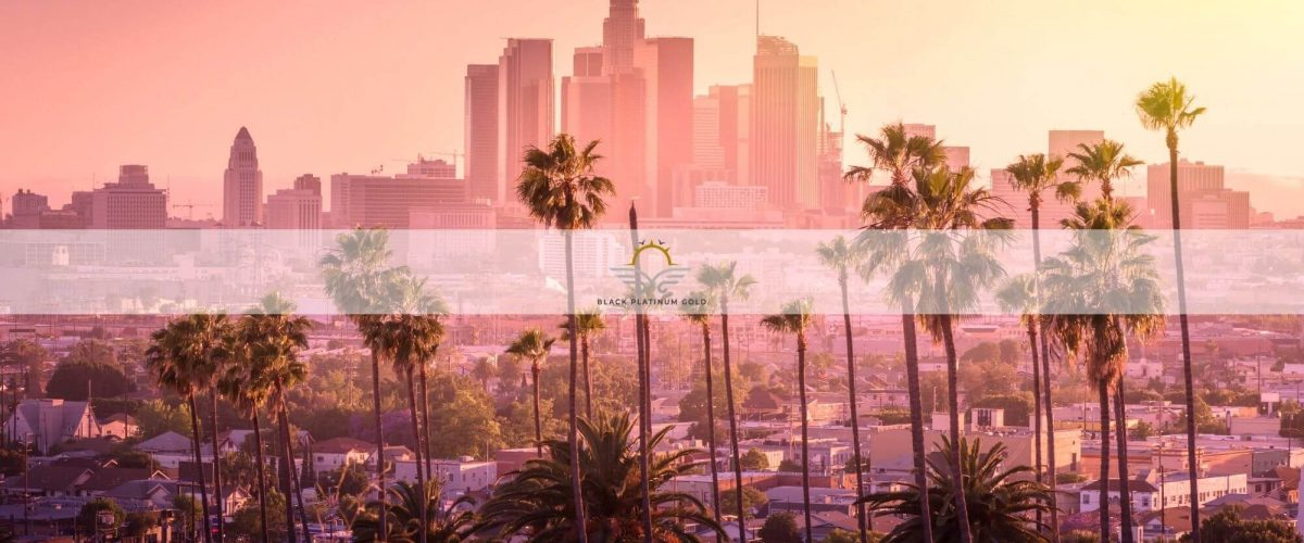 The City of Angels – High Life experiences in Los Angeles   Black Platinum Gold