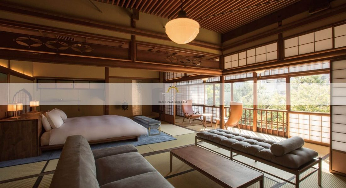 Sowaka Kyoto – Authentic Japan Between Tradition & Modernity