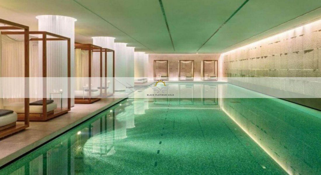 Bulgari Hotel London – United Kingdom