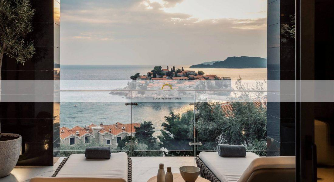 Villa Geba – Refined Luxury Hideaway in Montenegro