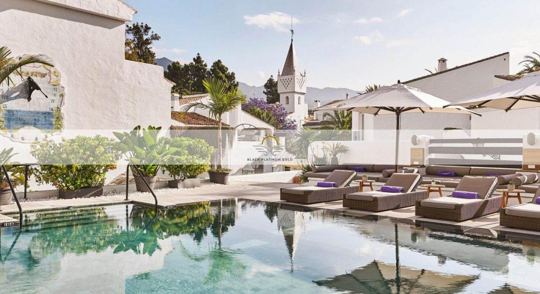 Nobu Hotel Marbella – Luxury Lifestyle on the Golden Mile