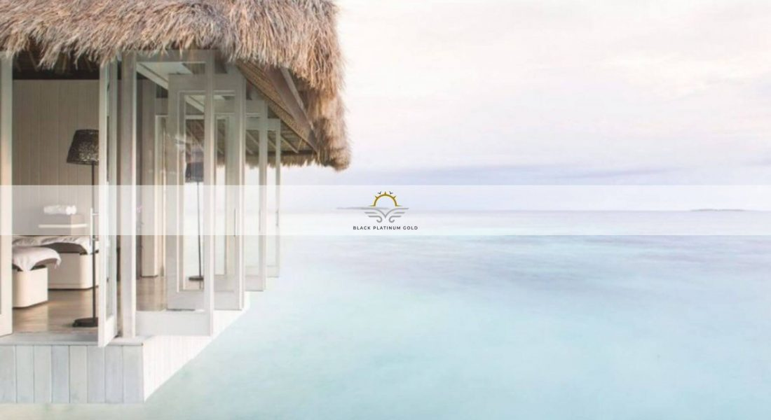 Cheval Blanc Randheli – Maldives