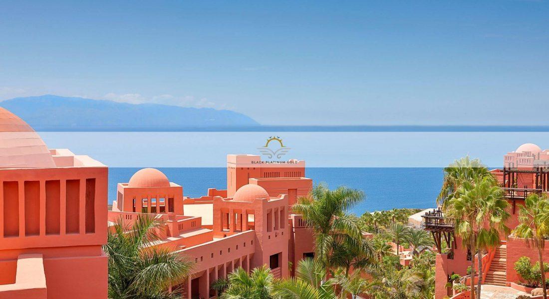 The Ritz-Carlton, Abama – A Landmark Destination in Tenerife, Canary Islands