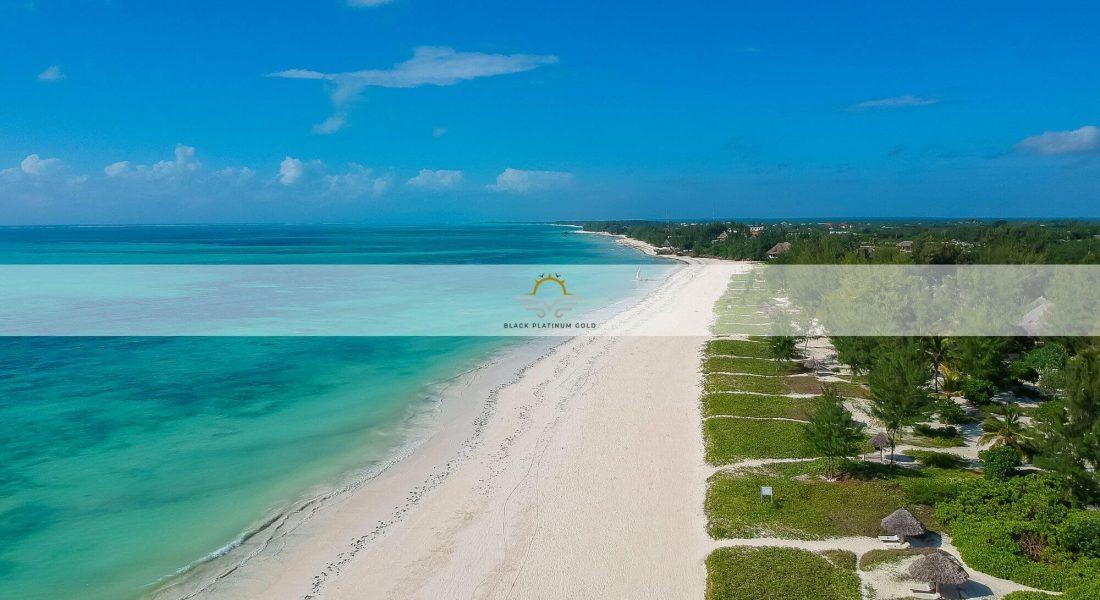 Zanzibar White Sand Luxury Villas & Spa – A Sanctuary of Peace & Harmony
