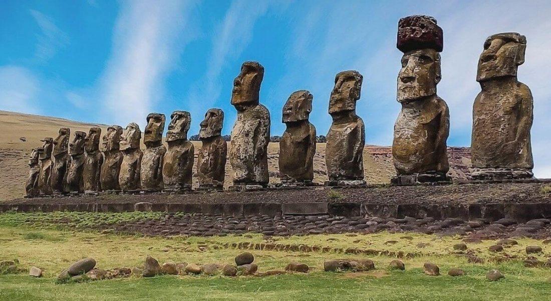 Explora Rapa Nui – Easter Island, Chile